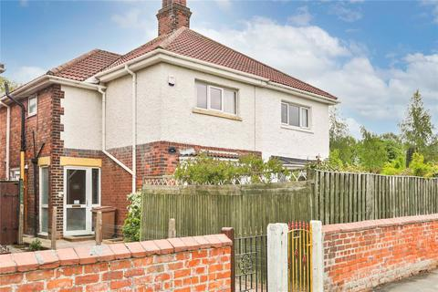 3 bedroom semi-detached house for sale - Station Road, Preston, Hull, East Riding of Yorkshi, HU12