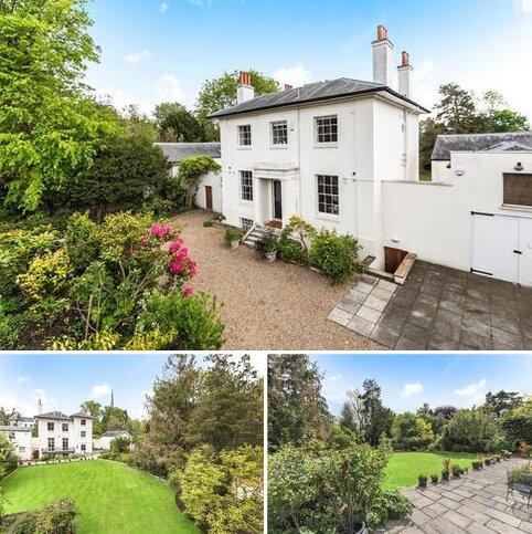 5 bedroom detached house for sale - Blackheath Park Blackheath SE3