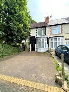 2 bedroom end of terrace house for sale - Geoffrey Place, Sparkhill, Birmingham