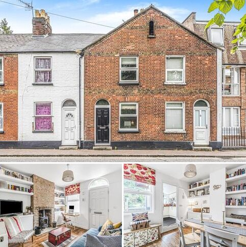 2 bedroom terraced house for sale - High Wycombe,  Buckinghamshire,  HP13