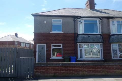 2 bedroom flat for sale - Princess Louise Road, Blyth, Northumberland, NE24 2NE