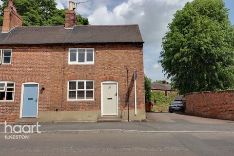 2 bedroom cottage for sale - Main Street, Ilkeston