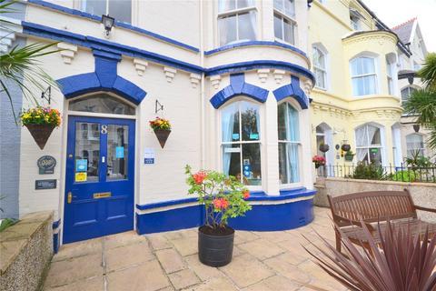 Hotel for sale - Chapel Street, Llandudno, Conwy, LL30