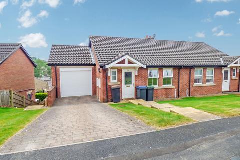 3 bedroom semi-detached house for sale - Priory Close, Shotley Bridge, Consett, Durham, DH8 0SA