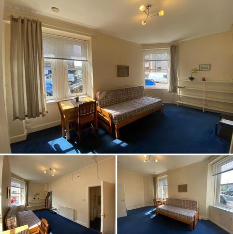 Studio to rent - Spey Terrace, Pilrig, Edinburgh, EH7