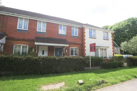 2 bedroom terraced house to rent - Burgage Field, Whitchurch, RG28