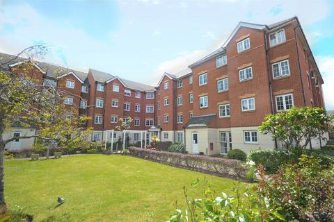 1 bedroom apartment for sale - Holmbush Court, Queens Crescent, Southsea, Hampshire, PO5