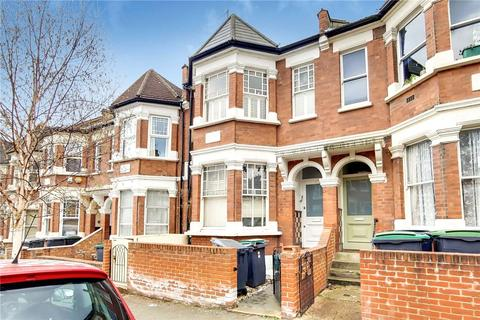 3 bedroom apartment for sale - Rathcoole Avenue, London, N8