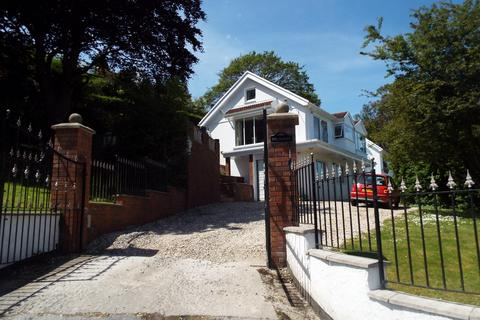 5 bedroom detached house for sale - Hillbreeze, The Grove, Mumbles, Swansea SA3 4AP