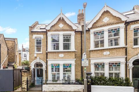 5 bedroom house for sale - Longbeach Road, Clapham, London, SW11
