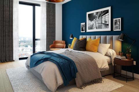 1 bedroom flat for sale - Apartment 22 Gabriel Court, Oxbow, 1 New Village Avenue, London, E14