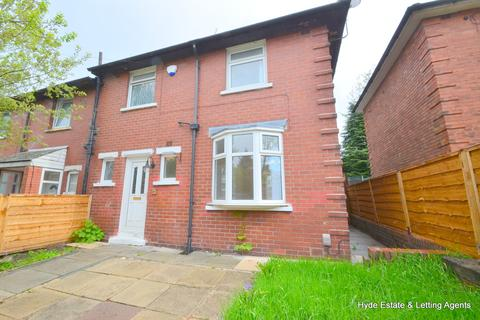 3 bedroom semi-detached house to rent - Westminster Avenue, Whitefield, Manchester, M45 6DR
