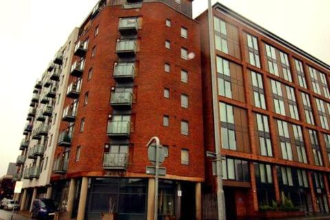 2 bedroom apartment for sale - Victoria House, Skinner Lane, Leeds, LS7