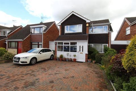 5 bedroom detached house for sale - Fairoak Avenue, Stafford, Staffordshire, ST16