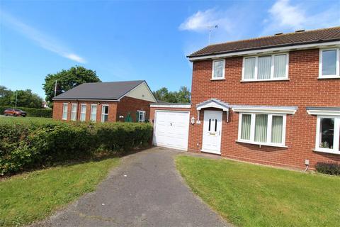 2 bedroom semi-detached house for sale - Dreieich Close, Stafford, Staffordshire, ST16