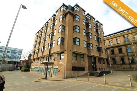 1 bedroom apartment for sale - Regent House, Regent Street, Barnsley, Yorkshire, S70