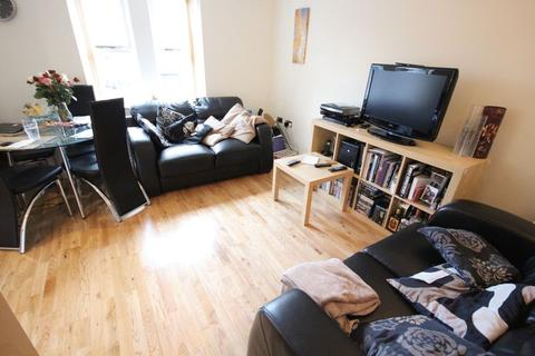 2 bedroom apartment to rent - Cumberland Road, Hyde Park
