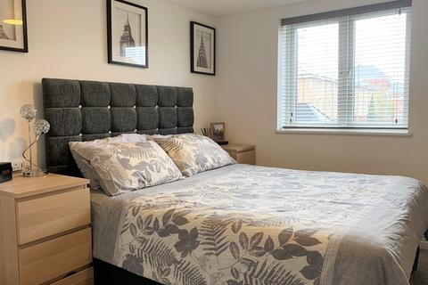 2 bedroom apartment to rent - Padstow Rd, Churchward, Swindon SN2