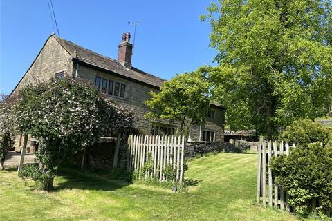 3 bedroom equestrian property for sale - Walt Royd, Wheatley, HALIFAX, West Yorkshire, HX2