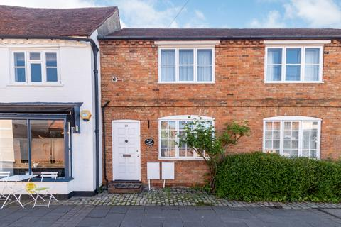 2 bedroom terraced house for sale - Whielden Street, Old Amersham