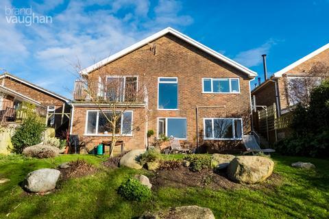 3 bedroom detached house to rent - Wanderdown Road, Brighton, BN2