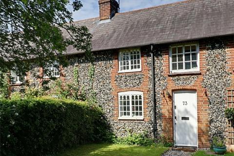 3 bedroom cottage for sale - Woodside Green, Great Hallingbury, Bishop's Stortford, Herts
