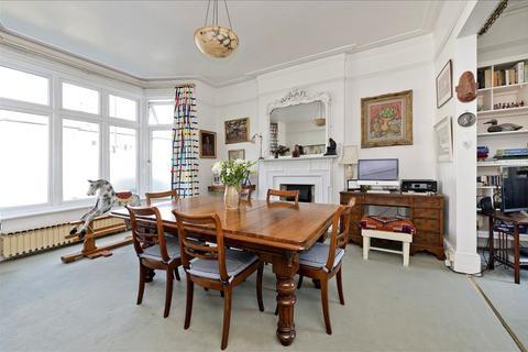 4 bedroom semi-detached house for sale - Wormholt Road, Shepherd's Bush W12