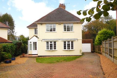 5 bedroom detached house for sale - Parkland Close, Sevenoaks, Kent, TN13