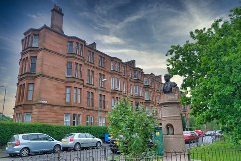 3 bedroom flat for sale - Hinshelwood Drive, Flat 2/2, Ibrox, Glasgow, G51 2XS