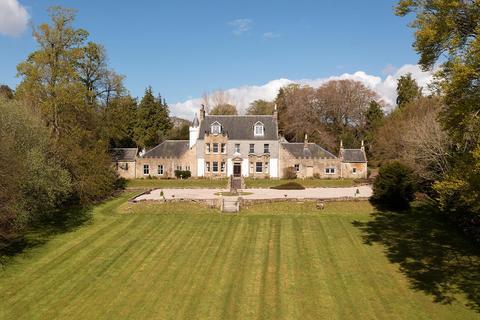 7 bedroom detached house for sale - Carluke, South Lanarkshire, ML8