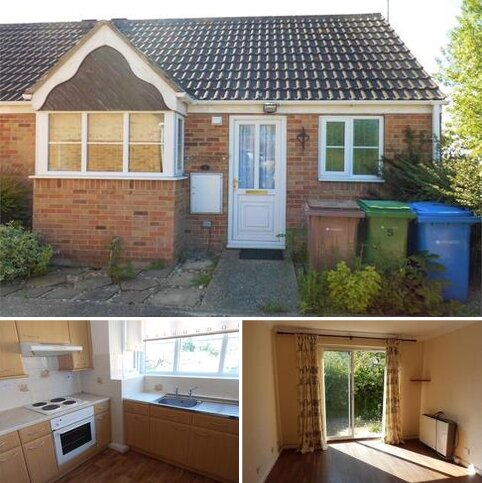 1 bedroom semi-detached bungalow for sale - Ivy Cottage, Church Lane, Thorngumbald, HULL, East Riding of Yorkshire