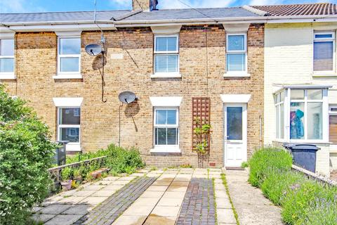 2 bedroom terraced house for sale - Windham Road, Springbourne, Bournemouth, Dorset, BH1
