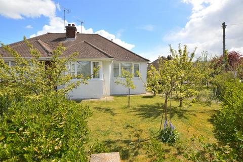 2 bedroom semi-detached bungalow for sale - Merriville Road, Arle, Cheltenham