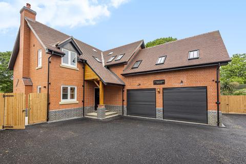 5 bedroom detached house for sale - Mareham Lane, Sleaford, NG34