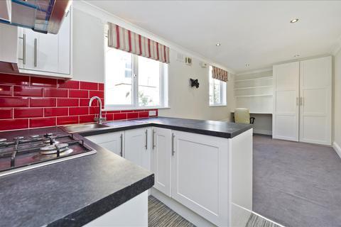 Studio for sale - Overstone Road, Hammersmith W6