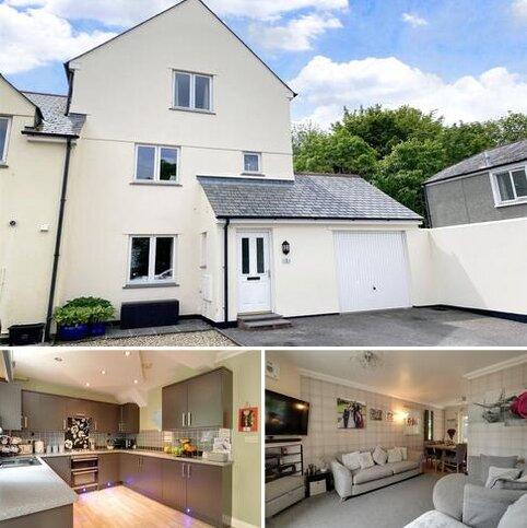 4 bedroom house for sale - Priory Mews, Launceston