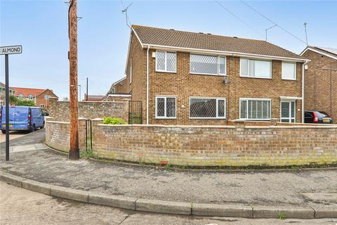 3 bedroom semi-detached house for sale - Broad Oak, Bilton, Hull, HU11