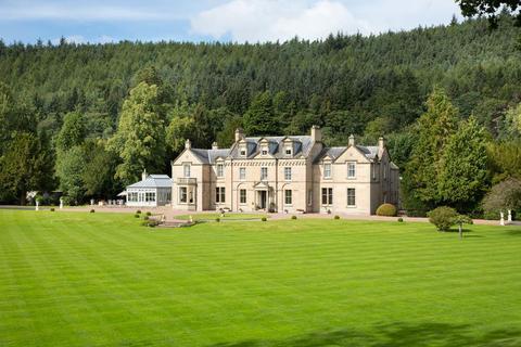 14 bedroom detached house for sale - Melrose, Roxburghshire, TD6