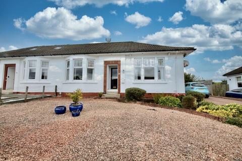 3 bedroom semi-detached bungalow for sale - Boclair Crescent, Bishopbriggs, G64 2NJ
