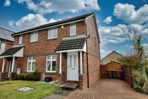 2 bedroom semi-detached house to rent - Brookfield Gate, Glasgow, G33 1SE