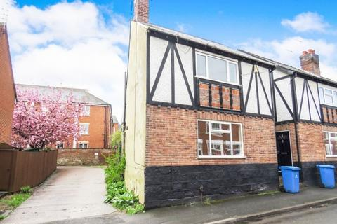 3 bedroom semi-detached house to rent - 27 MARKETON ST, DERBY