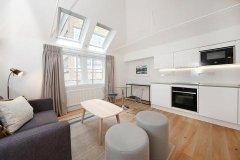 1 bedroom apartment to rent - Great Portland Street, West End, London, W1W