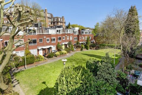 4 bedroom townhouse for sale - Vane Close, Hampstead Village NW3