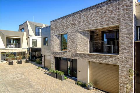 3 bedroom terraced house for sale - Athena At Knights Park, Eddington Avenue, Cambridge