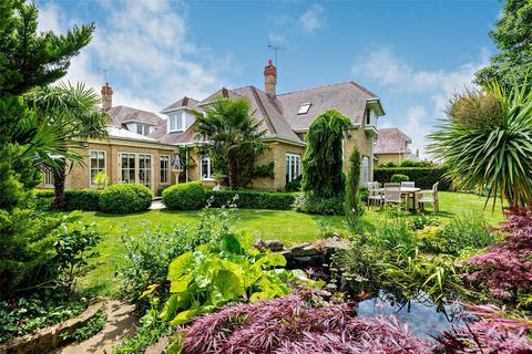 4 bedroom detached house for sale - Hayman Close, Charlton Kings, Cheltenham, GL53