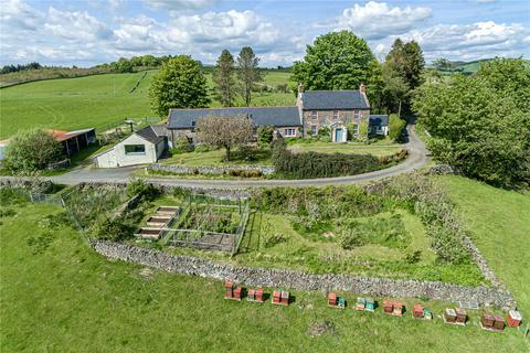 Farm for sale - Lanehead, Dunscore, Dumfries