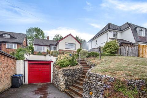 3 bedroom detached bungalow for sale - Purley Bury Avenue, Purley