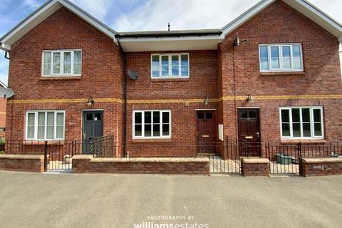 2 bedroom terraced house for sale - Bodfari Road, Denbigh