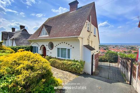 3 bedroom detached house for sale - Mount Ida Road, Prestatyn