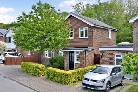 4 bedroom detached house for sale - Woodfield Road, Rudgwick